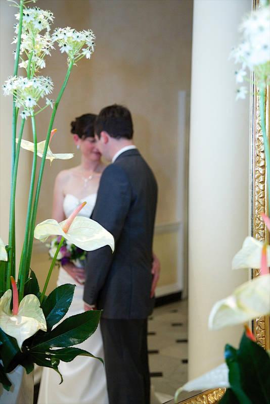Surrey and London Wedding Photographers - 006