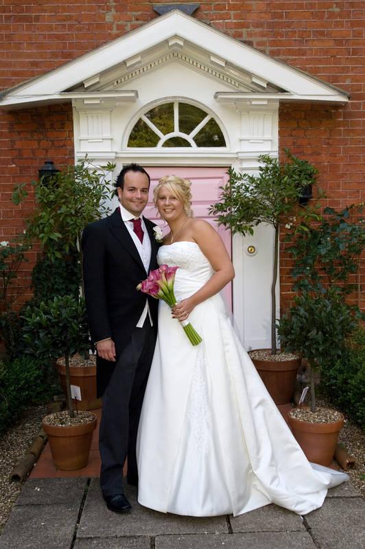 Surrey and London Wedding Photographers - 008