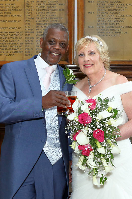 Surrey and London Wedding Photographers - 010