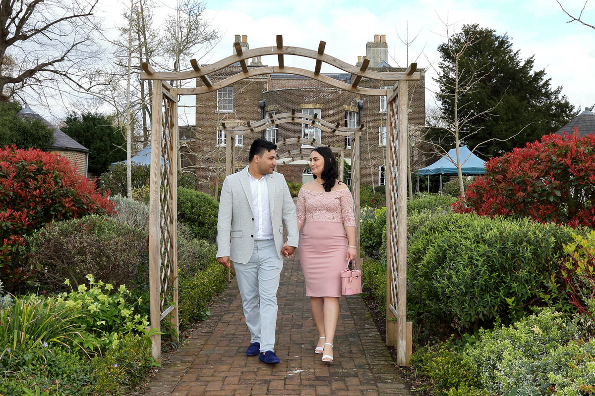 Surrey and London Wedding Photographers - 012