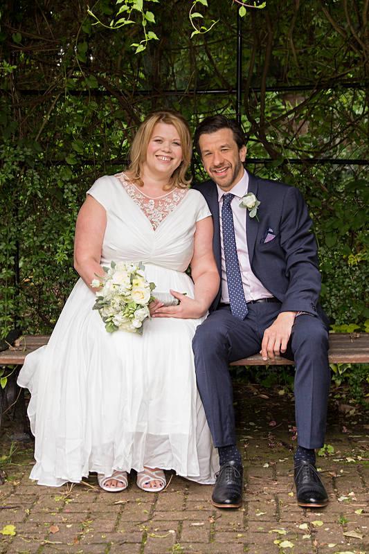 Surrey and London Wedding Photographers - 013
