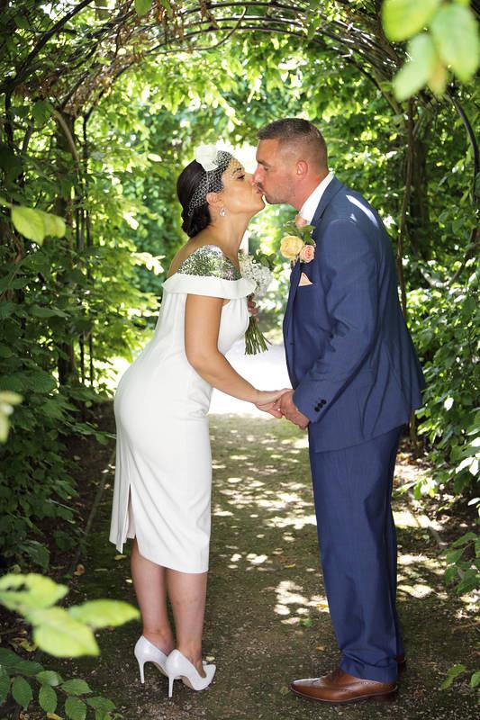 Surrey and London Wedding Photographers - 014