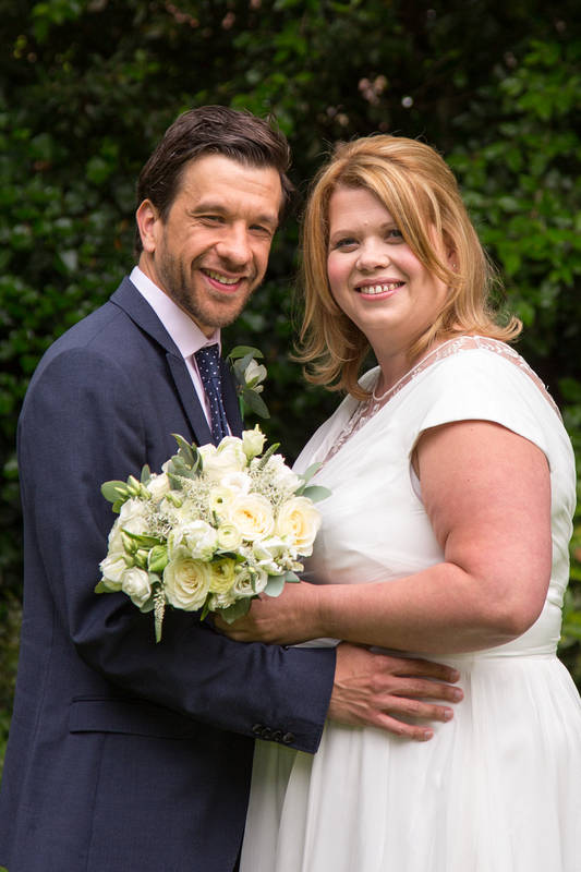 Surrey and London Wedding Photographers - 017