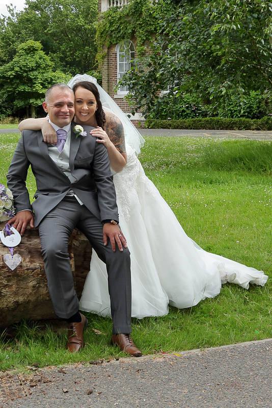 Surrey and London Wedding Photographers - 019