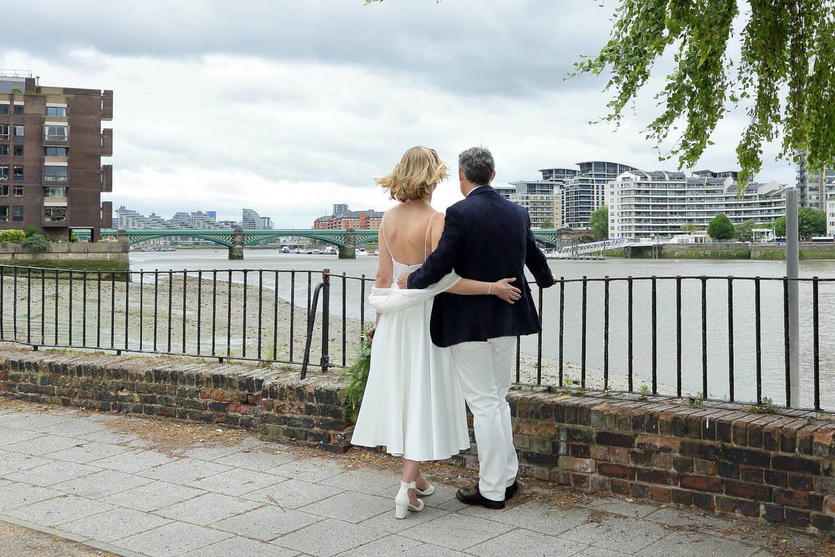 Surrey and London Wedding Photographers - 021