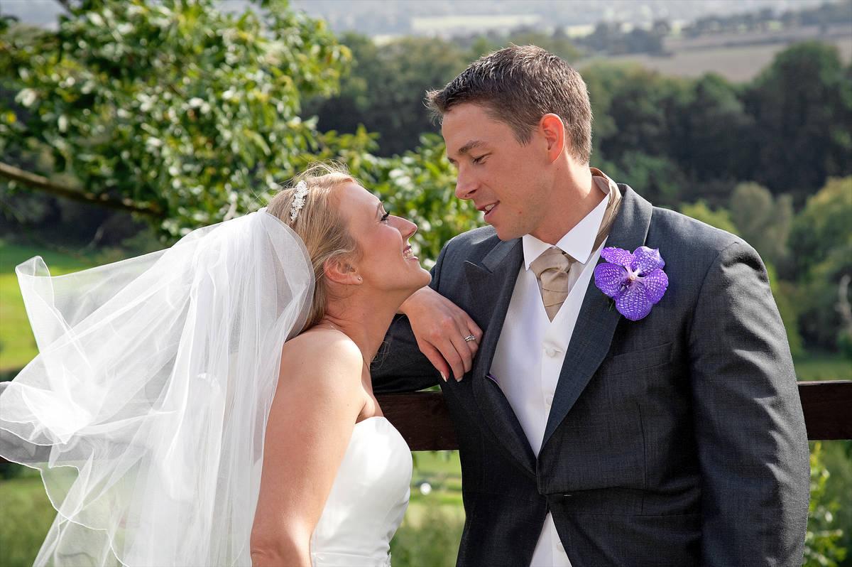 Surrey and London Wedding Photographers - 023