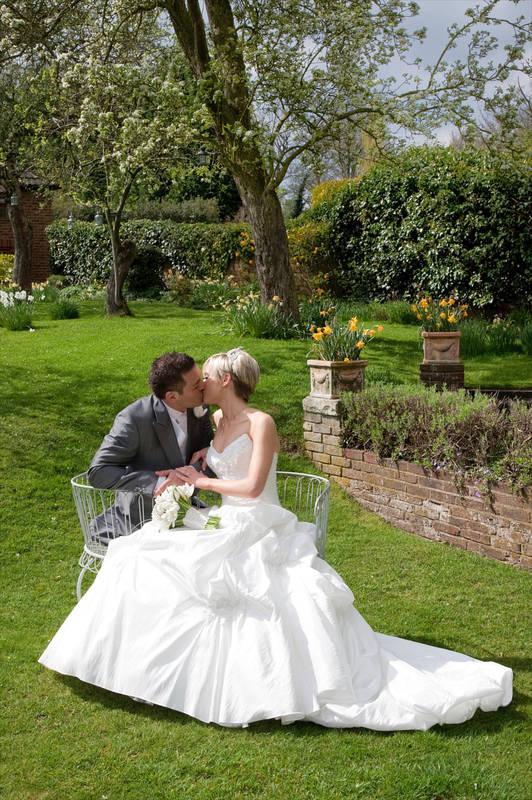 Surrey and London Wedding Photographers - 024