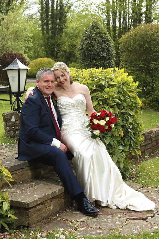 Surrey and London Wedding Photographers - 027