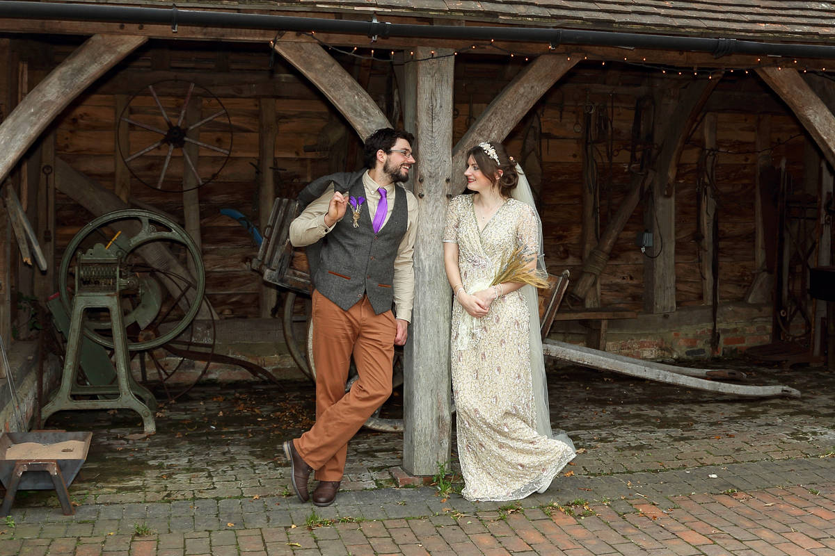 Surrey and London Wedding Photographers - 028