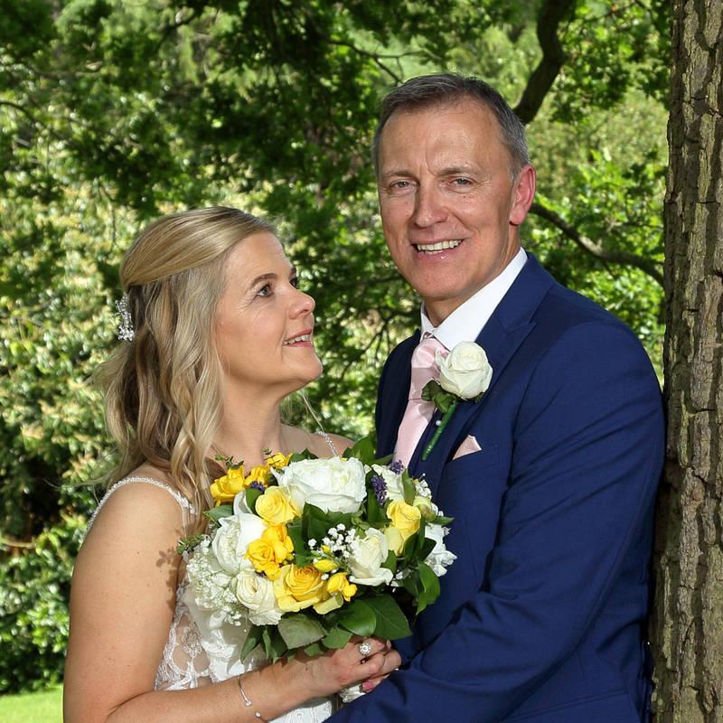 Surrey and London Wedding Photographers - 029