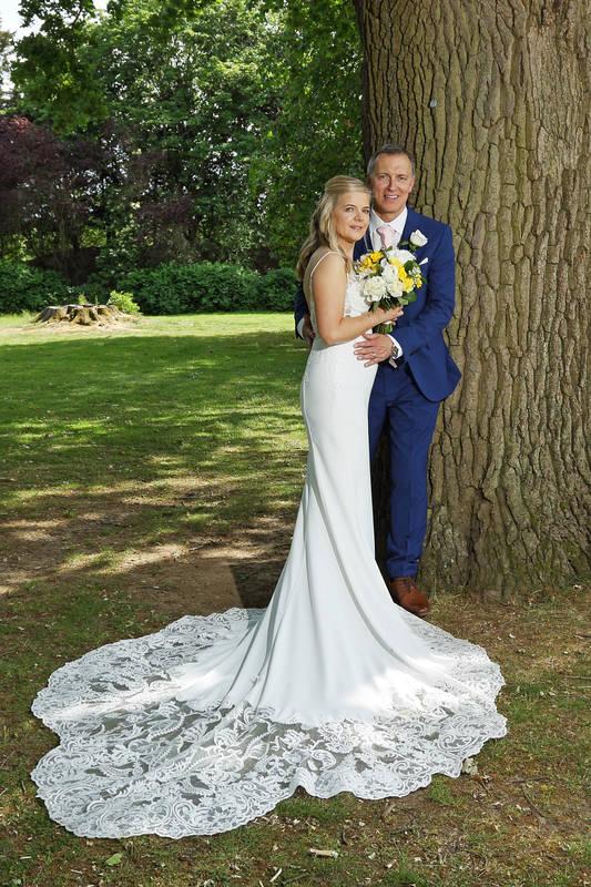 Surrey and London Wedding Photographers - 030