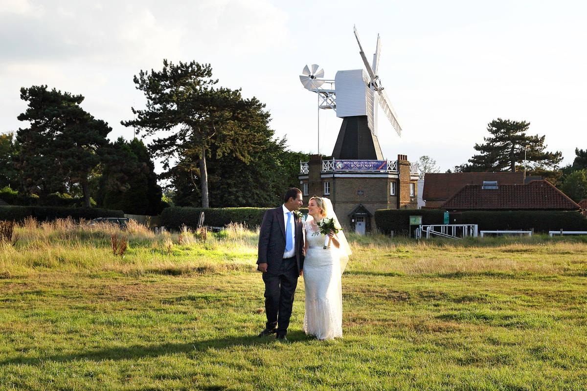Surrey and London Wedding Photographers - 032