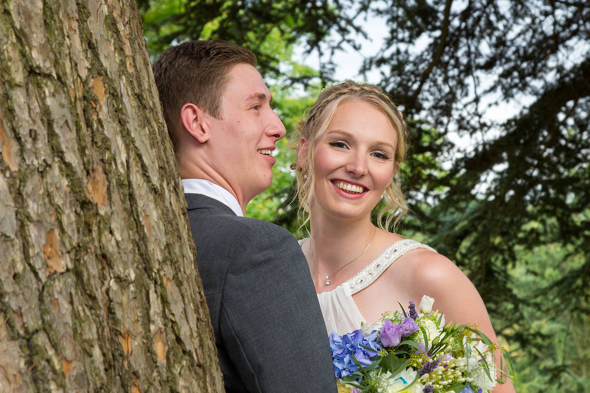 Surrey and London Wedding Photographers - 036