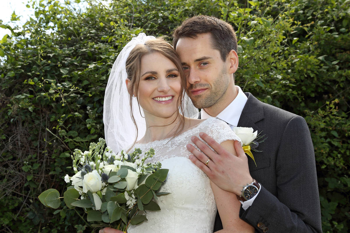 Surrey and London Wedding Photographers - 037