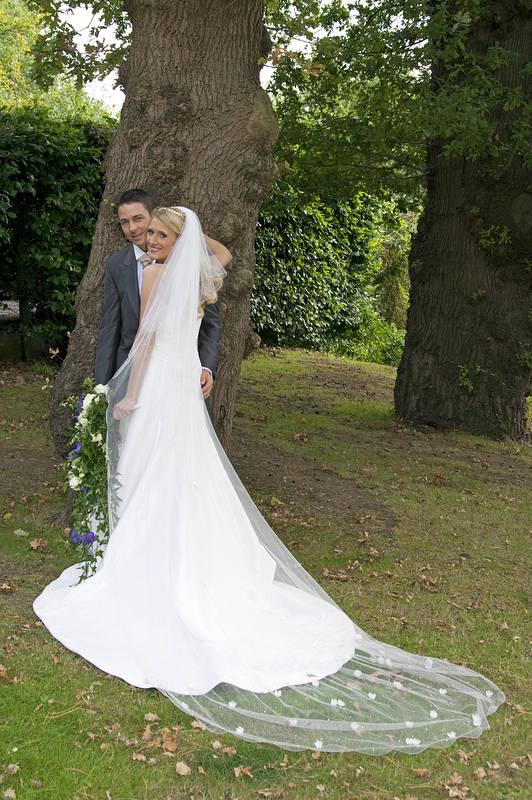 Surrey and London Wedding Photographers - 040
