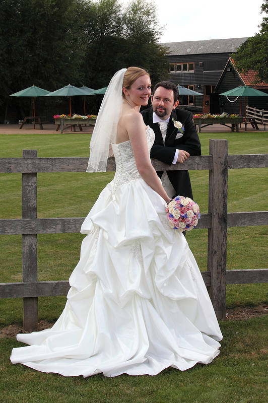 Surrey and London Wedding Photographers - 041