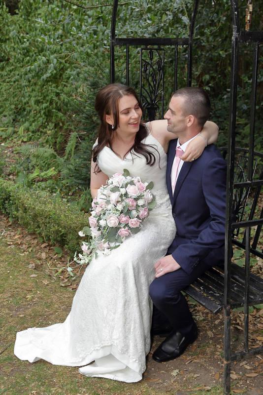Surrey and London Wedding Photographers - 042