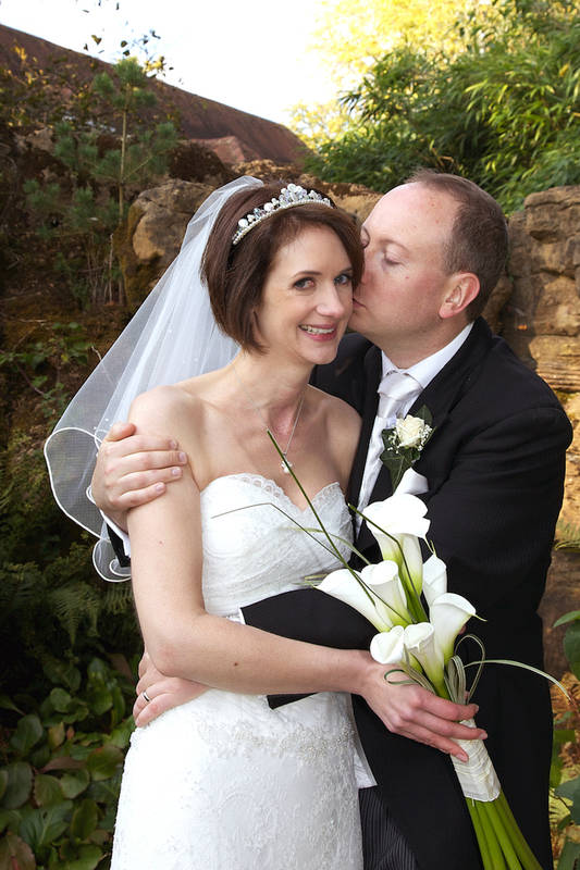 Surrey and London Wedding Photographers - 044