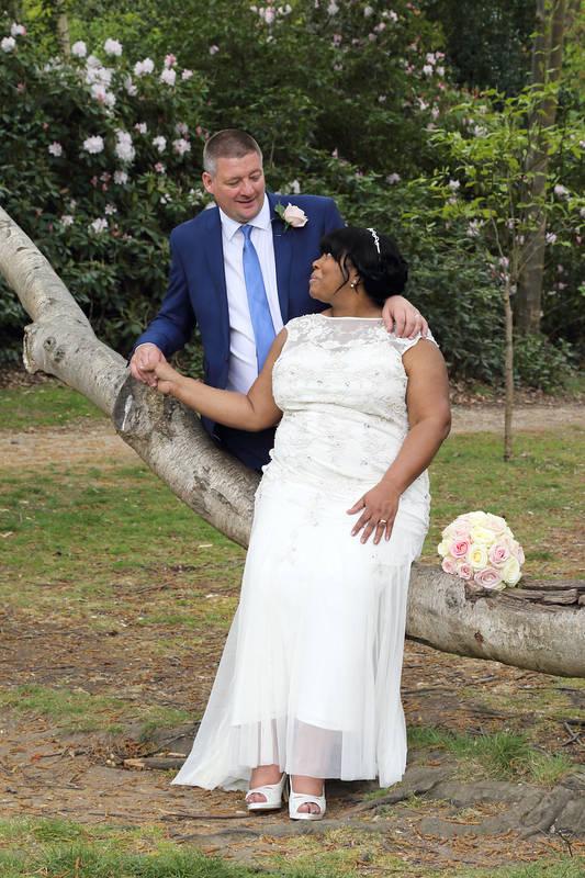 Surrey and London Wedding Photographers - 045