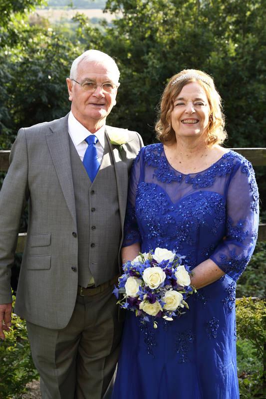 Surrey and London Wedding Photographers - 047