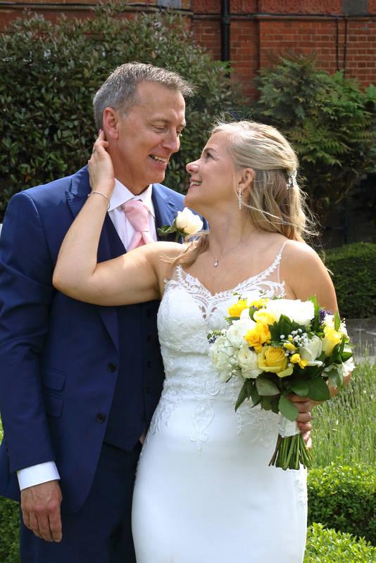 Surrey and London Wedding Photographers - 050