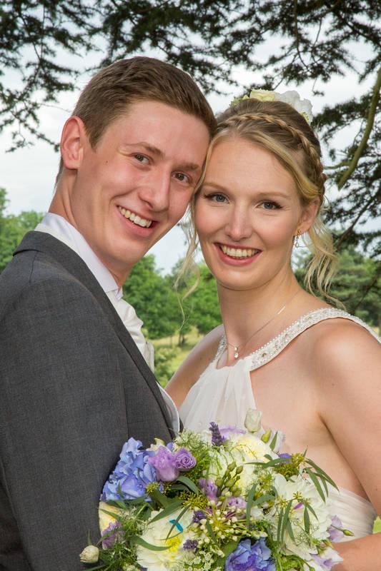 Surrey and London Wedding Photographers - 053