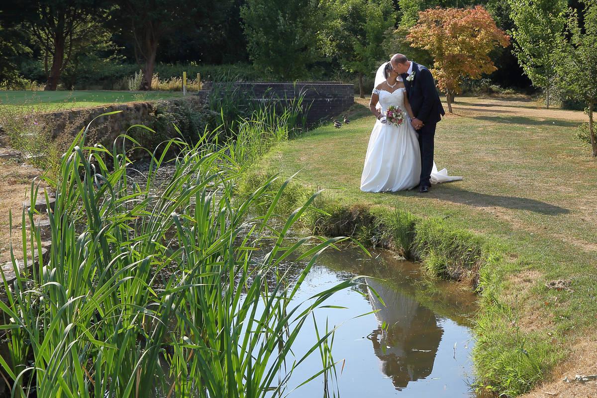 Surrey and London Wedding Photographers - 055