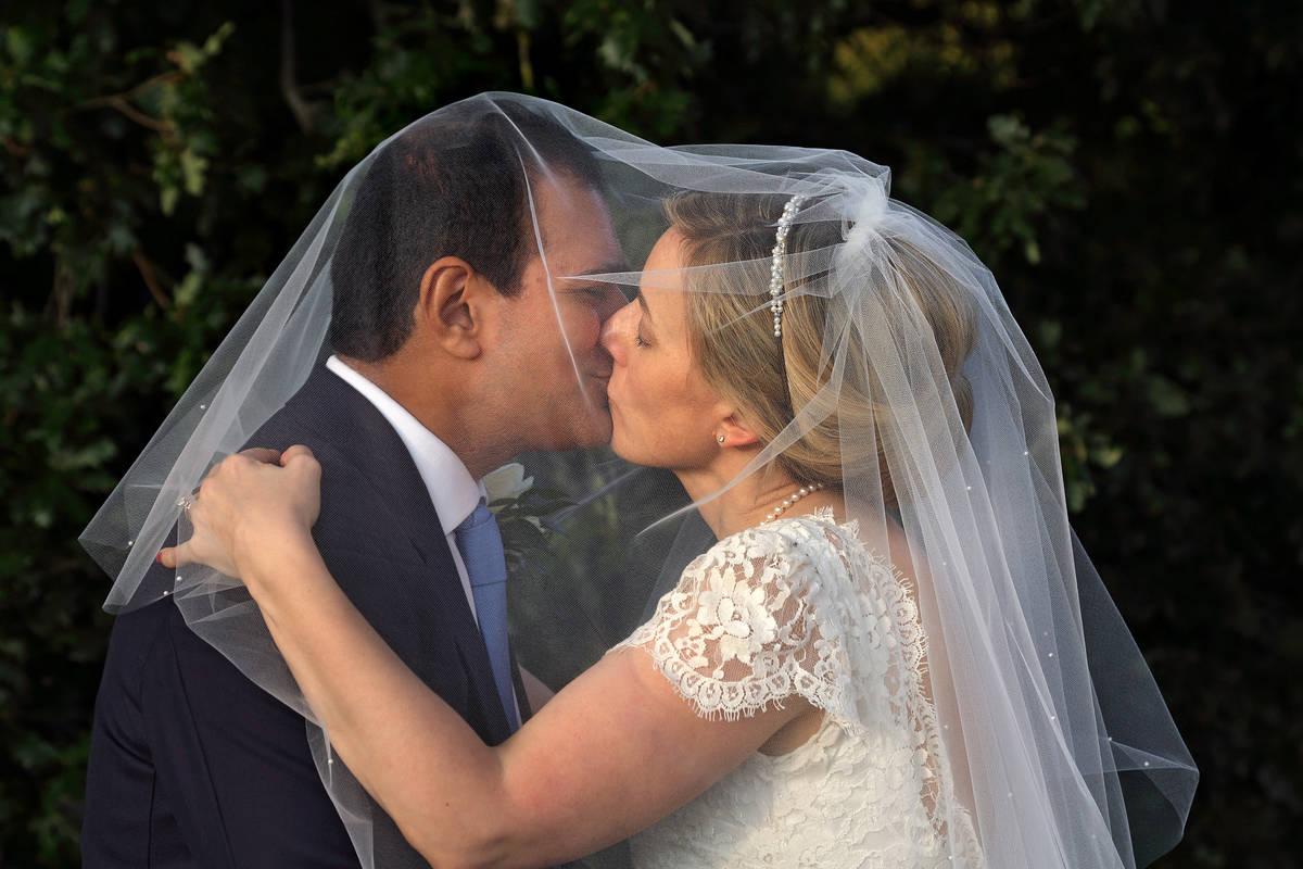 Surrey and London Wedding Photographers - 056