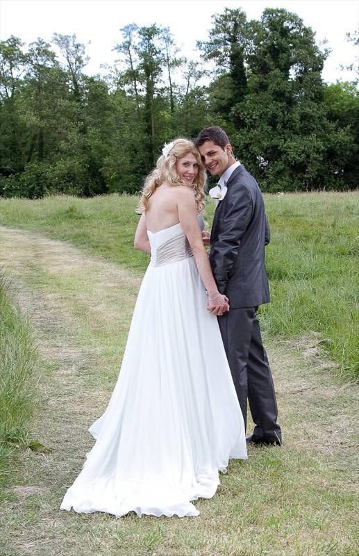 Surrey and London Wedding Photographers - 057