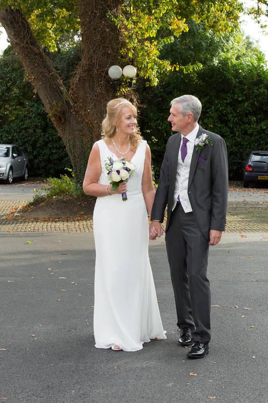Surrey and London Wedding Photographers - 058