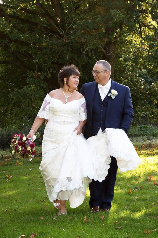 Surrey and London Wedding Photographers - 059