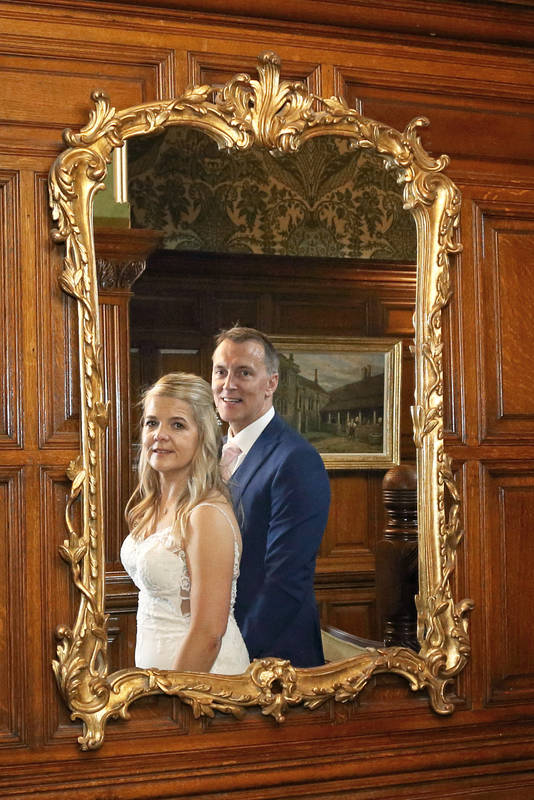 Surrey and London Wedding Photographers - 061