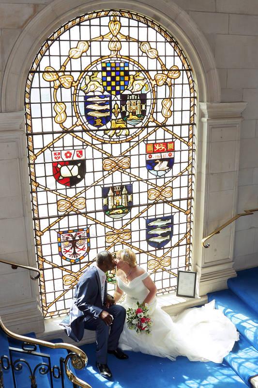 Surrey and London Wedding Photographers - 062