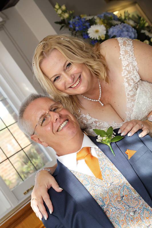 Surrey and London Wedding Photographers - 063