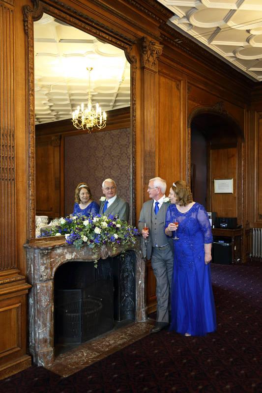Surrey and London Wedding Photographers - 064