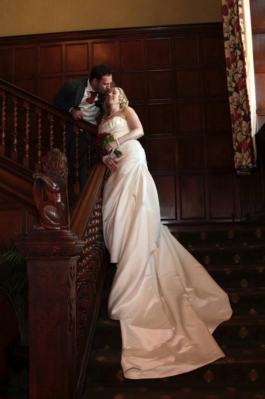 Surrey and London Wedding Photographers - 065