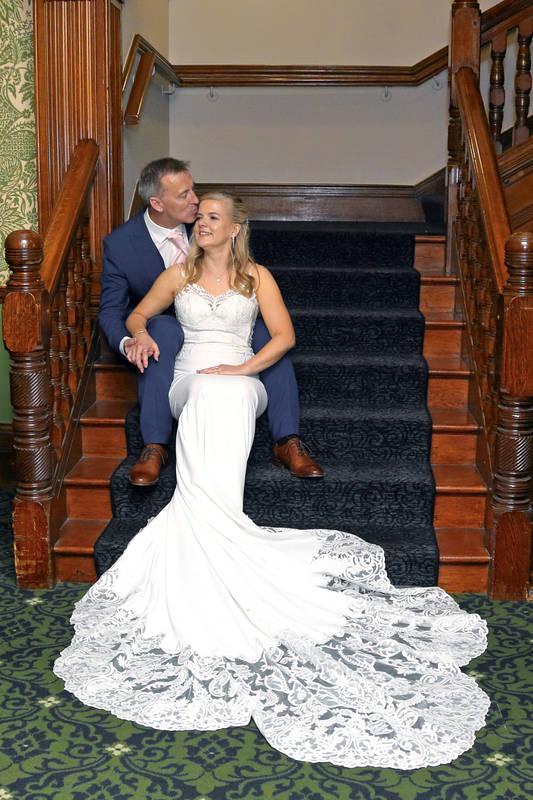 Surrey and London Wedding Photographers - 066