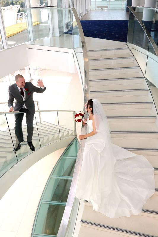 Surrey and London Wedding Photographers - 067
