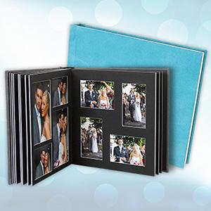 Traditional Wedding Photography Albums